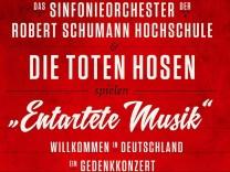 """Die Toten Hosen, """"Entartete Musik"""""""