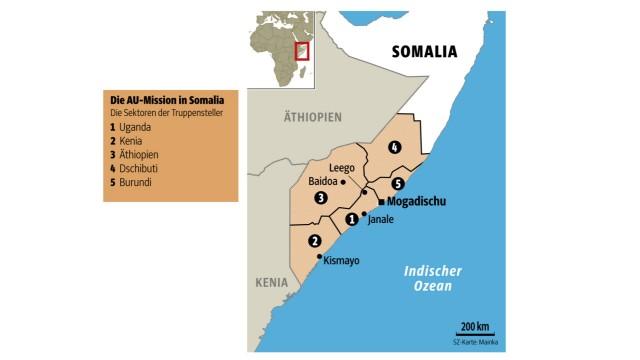 Somalia Somalia