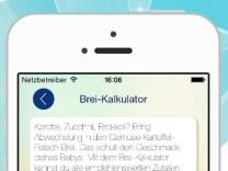 Neue Smartphone-App vom CSU-Landwirtschaftsministerium
