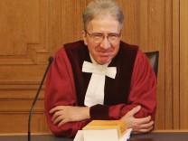 Bundesverwaltungsgericht pr¸ft Auskunftsrecht der Presse