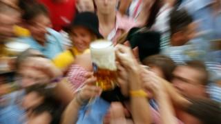 Germany Oktoberfest