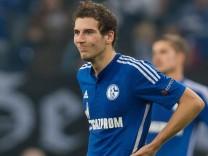 FC Schalke 04 - Sparta Prag - 2:2