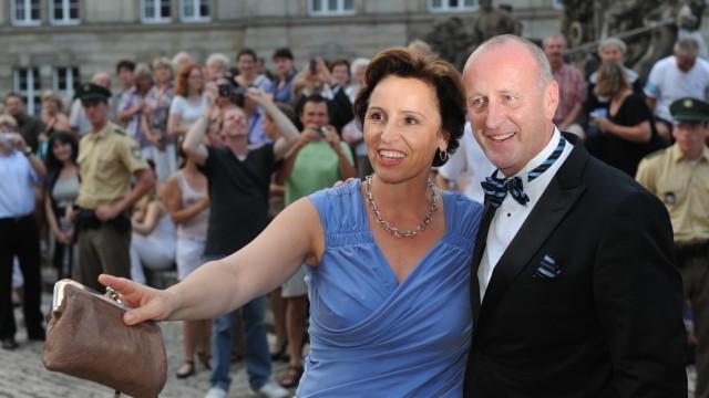 Staatsanwaltschaft klagt Ehemann von Christine Haderthauer an