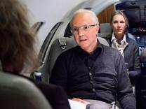 Olli Dittrich will Licht ins Dunkel der DFB-Affäre bringen