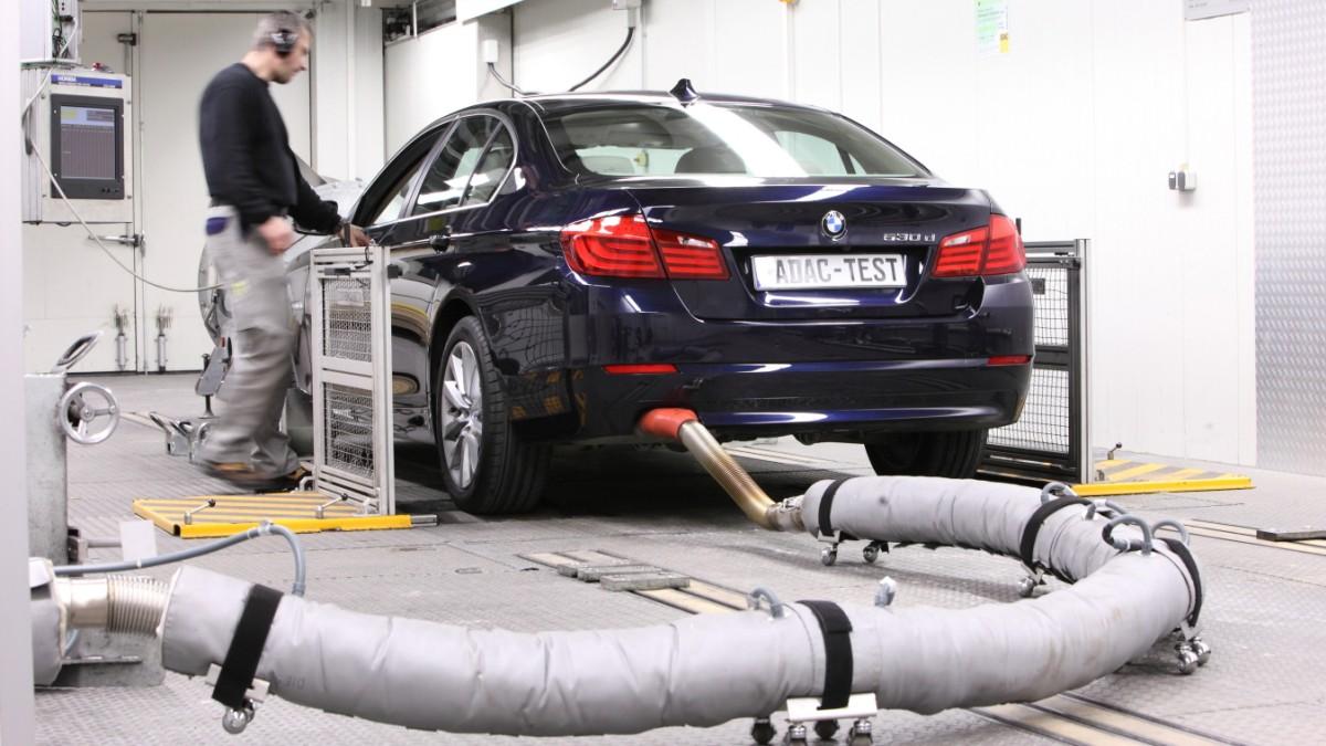 Abgasskandal Was Der Adac Diesel Käufern Jetzt Rät Auto Mobil