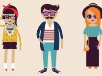 jetzt.de hipster interview mit jugendforscher