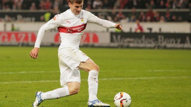 VfB Stuttgart v SV Darmstadt 98 - Bundesliga