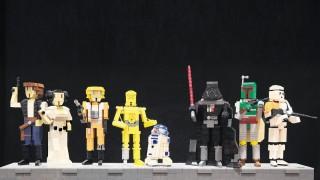 "Star Wars ""Star Wars""-Marketing"