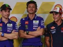 Malaysian Moto GP 2015