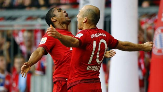 Bundesliga 12. Spieltag in der Bundesliga