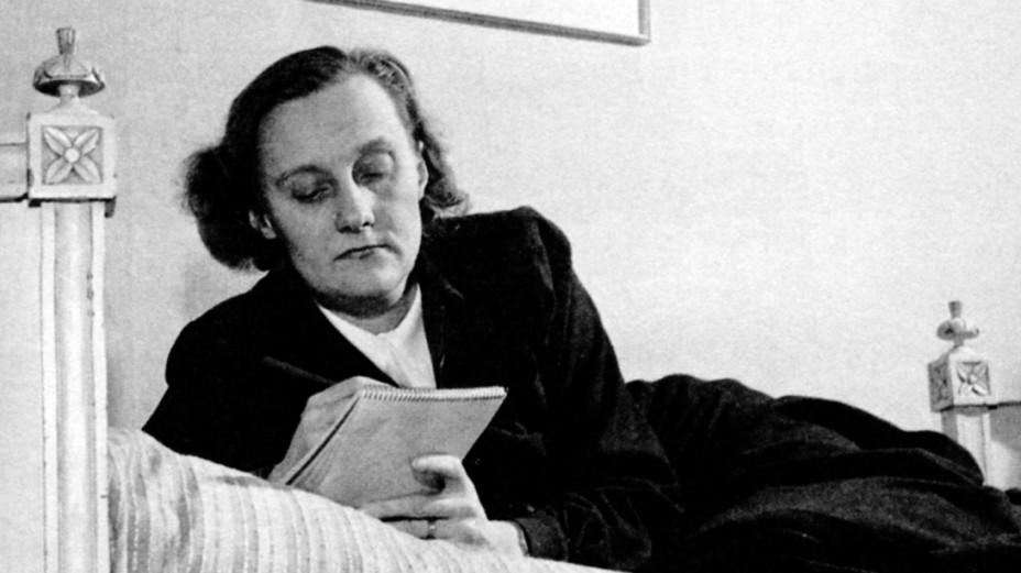 Astrid Lindgren Biografie über schwedische Kinderbuchautorin