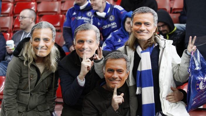 Stoke City v Chelsea - Barclays Premier League