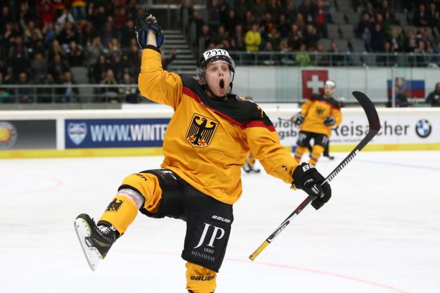 Eishockey Unglaubliche Gefühle Sport In Der Region Süddeutschede