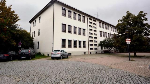 Schule Heckenstraße