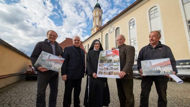 Kalender Kloster Reutberg