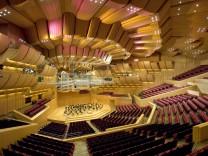 Entscheidung über Münchner Konzertsaal