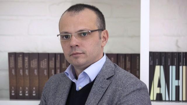 Aleksandar Rodic