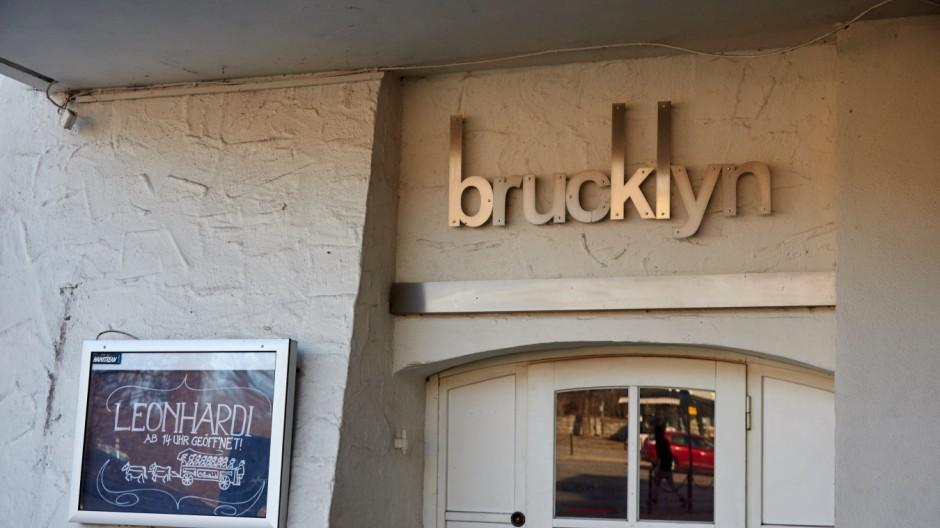 Musicclub brucklyn