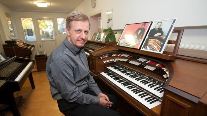 Orgelmuseum Unterschleißheim