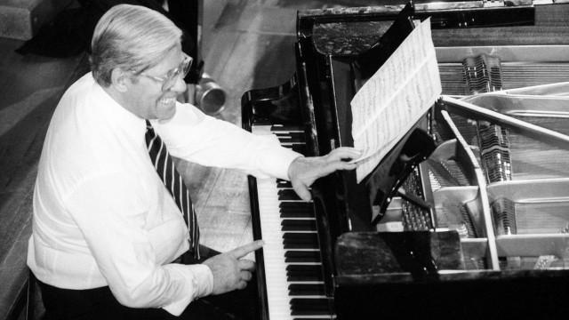 Helmut Schmidt Verstorbener Altkanzler