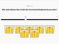 Alkohol in Deutschland