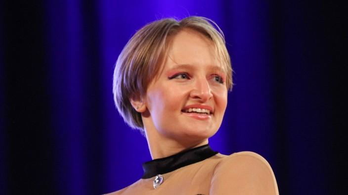 Putin s daughter Ekaterina Tikhonova Ekaterina Tikhonova a daughter of Russian president Vladimir
