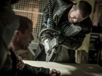 """Tatort Hamburg, """"Der große Schmerz"""", Til Schweiger"""
