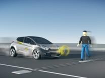 Euro NCAP überprüft nun auch aktive Bremssysteme.