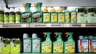 Im Unkrautvernichter Roundup von Monsanto ist der umstrittene Wirkstoff Glyphosat enthalten.