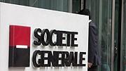 Société Générale in der Krise