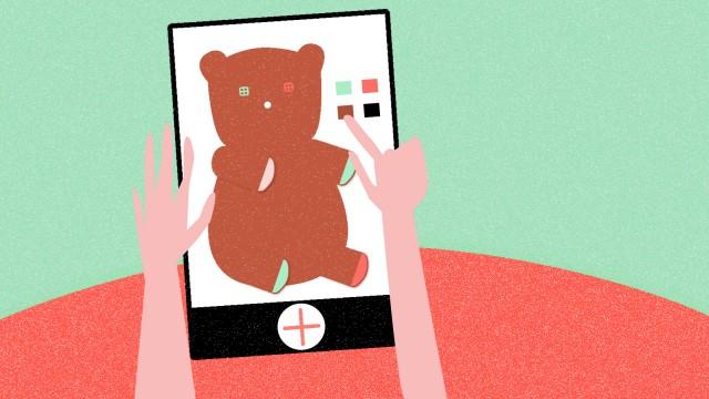 360° Digitalisierung der Kindheit Pro digitale Früherziehung