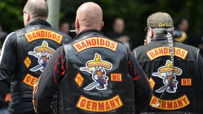 Prozess Bandidos