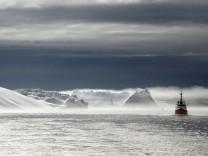 Grönland - Eisfjord