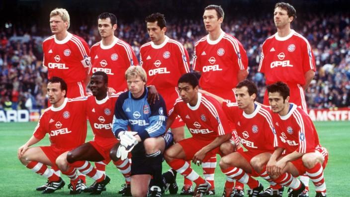Fussball Wm 2006 Fc Bayerns Dubioser Kick Auf Malta Sport