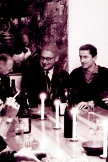 Süddeutsche Zeitung München Künstlertreff