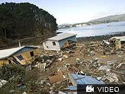 Chile, Erdbeben, Foto: dpa