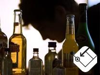 Alkohol Bohsem