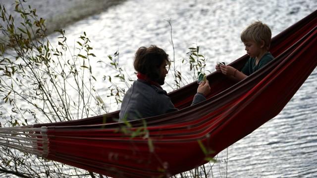 Erziehung Gemeinsames Sorgerecht bei Scheidungskindern