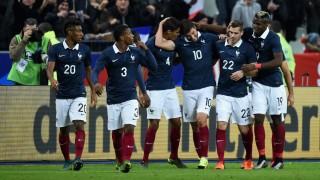 France v Germany - International Friendly