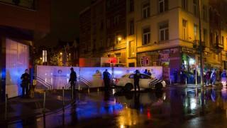 Terror in Paris Festnahmen in Belgien