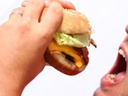 Burger; iStockphotos