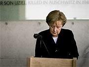 Angela Merkel; dpa