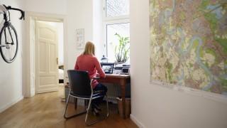 Arbeitszimmer gestaltungsmöglichkeiten  Steuern - Der Frust mit dem Arbeitszimmer - Wirtschaft - Süddeutsche.de