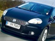 Gebrauchtwagen der Woche Fiat Punto