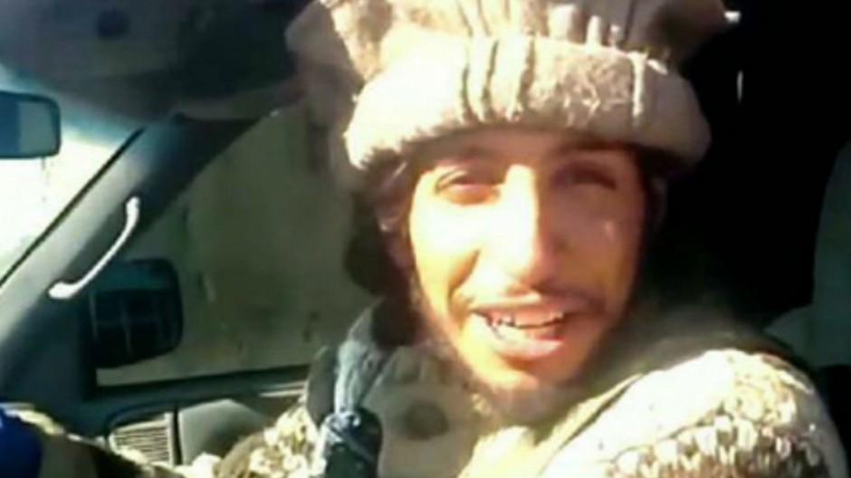 Islamischer Staat Terror in Paris