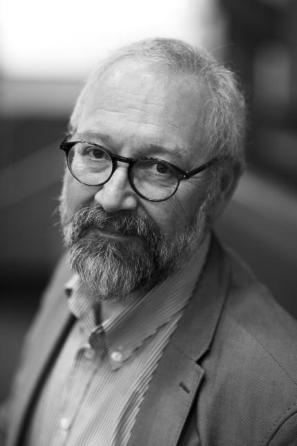 Deutschland Berlin Humdoldt Universität Vorlesung von Prof Dr Herfried Münkler 12 05 2015; Herfried Münkler