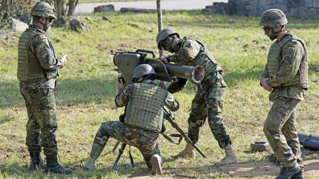 Verteidigung Verteidigung