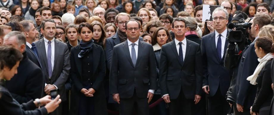 Terror in Paris Terror in Paris