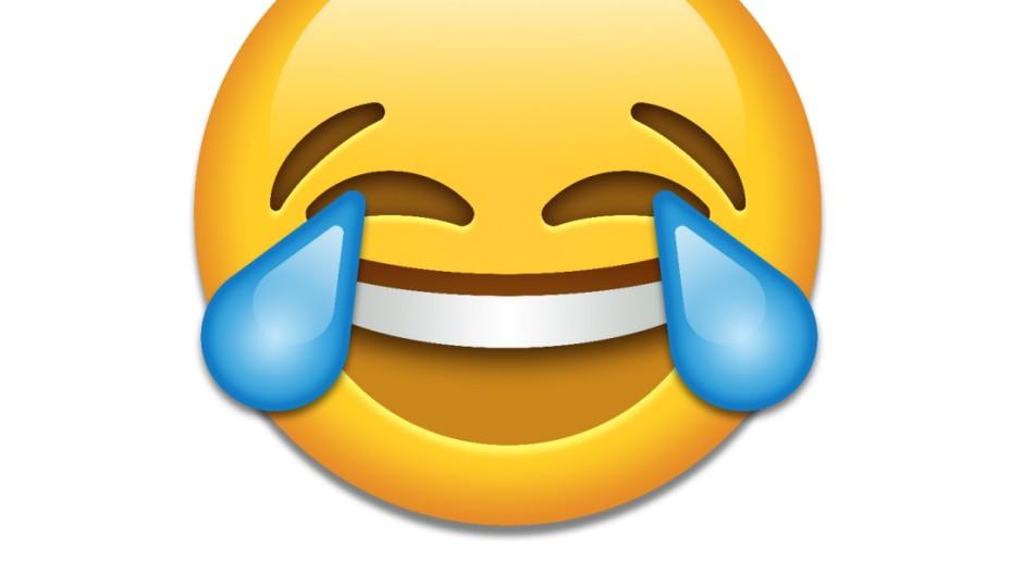 Sprache Emoji als Wort des Jahres