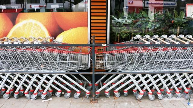 Immobilien Lebensmittelmärkte